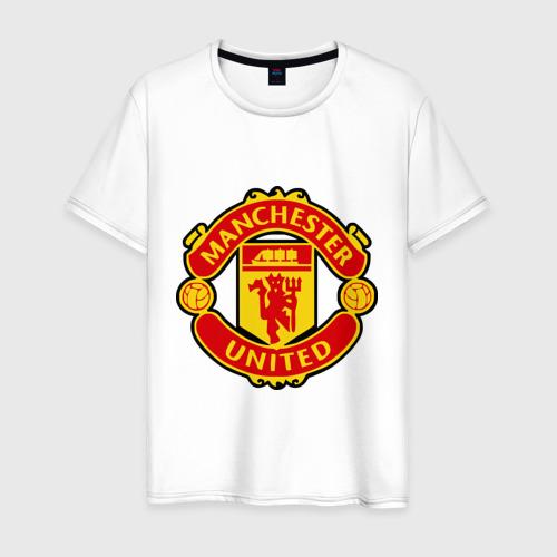 Мужская футболка хлопок Rooney