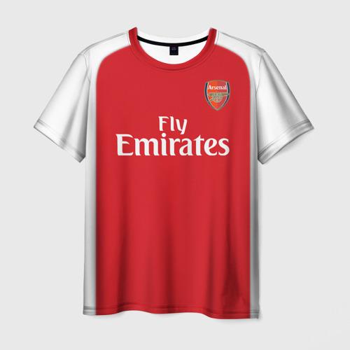 Мужская футболка 3D Henry home 17-18